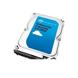 "Жесткий диск 1TB Seagate Enterprise Capacity 3.5 HDD ST1000NM0008 (SATA 6Gb/s, 7200 rpm, 128mb, 3.5"") со склада в Москве"