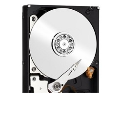 "Жесткий диск 3TB WD Red WD30EFRX (SATA III, 5400- rpm, 64Mb, 3.5"") со склада в Москве"