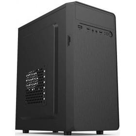 CASE HIPER Office V04, 2xUSB2.0, mATX, 450W(80mm PSU fan) со склада в Москве