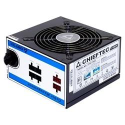 Chieftec 750W RTL [CTG-750C-(Box)] {ATX-12V V.2.3/EPS-12V, PS-2 type with 12cm Fan, PFC,Cable Management ,Efficiency >85  , 230V ONLY} со склада в Москве