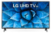 "LG 65"" 65UN73006LA черный {Ultra HD/50Hz/DVB-T2/DVB-C/DVB-S/DVB-S2/USB/WiFi/Smart TV (RUS)}"