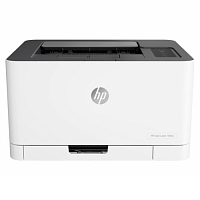 Принтер HP Color Laser 150nw 4ZB95A (A4, цветной, лазерный, Wi-Fi, AirPrint)