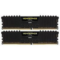 Corsair DDR4 DIMM 16GB Kit 2x8Gb CMK16GX4M2B3200C16 PC4-25600, 3200MHz, CL16