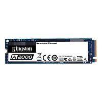Накопитель Kingston SSD 500Gb M.2 SA2000M8/500G