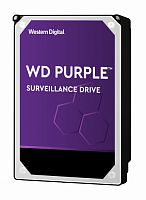 "14TB WD Purple (WD140PURZ) {Serial ATA III, 7200- rpm, 512Mb, 3.5""}"