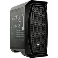 Miditower Aerocool Aero One Mini-G-BK-v1 4710562752366
