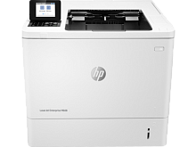Принтер HP LaserJet Enterprise M608n K0Q17A (лазерная, A4, монохромный)