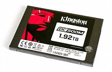 Kingston SSD 1920GB DC500M SEDC500M/1920G {SATA3.0}