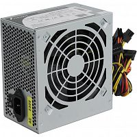 POWERMAN  PM-500ATX APFC 80+ [6118742]