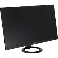 "Монитор ASUS 27"" VZ279HE черный (IPS LED 1920x1080 75Hz 5ms 8bit)"