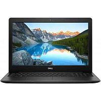 "DELL Inspiron 3583 [3583-8512] black 15.6"" {HD Pen 5405U/4Gb/1Tb/W10}"