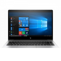 Ноутбук HP Elitebook 840 G6 6XD42EA серебристый 14""