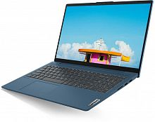 "Lenovo IdeaPad 5 15IIL05 [81YK001ERU] Light Teal 15.6"" {FHD i3-1005G1/8Gb/256Gb SSD/W10}"