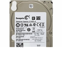 "Жесткий диск Seagate Enterprise Capacity 2TB 2.5 HDD ST2000NX0253 (SATA 6Gb/s, 7200 rpm, 128 mb, 2.5"")"