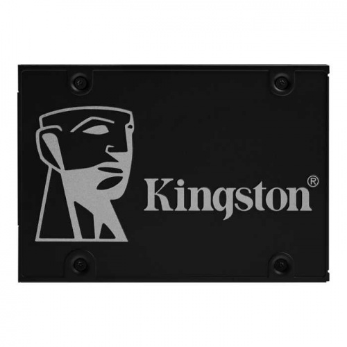Накопитель Kingston SSD 512GB KC600 Series SKC600/512G со склада в Москве