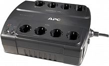 ИБП APC Back-UPS ES 550VA BE550G-RS