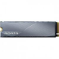 Накопитель SSD A-Data PCI-E x4 500Gb ASWORDFISH-500G-C Wordfish M.2 2280