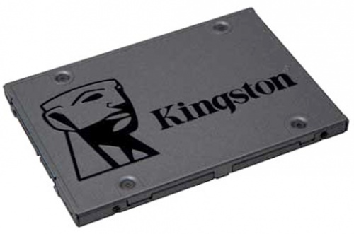 Накопитель Kingston SSD 120GB A400 Series SA400S37/120G со склада в Москве фото 3