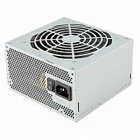 POWERMAN 600W [IP-S600BQ3-3] 12cm sleeve fan, v. 2.31, Active PFC, with power cord [6138350]
