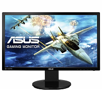 "Монитор ASUS 24"" VG248QZ черный (TN 1920x1080 1ms 144Hz 350cd 1000:1)"