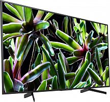 "Sony 43"" KD43XG7005BR BRAVIA черный {Ultra HD/50Hz/DVB-T/DVB-T2/DVB-C/DVB-S/DVB-S2/USB/WiFi/Smart TV}"