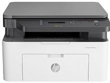 МФУ HP Laser 135w 4ZB83A (A4, лазерный, ч/б, Duplex, Wi-Fi, AirPrint)