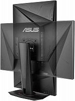 "ASUS LCD 27"" VG278QR черный {TN 1920x1080 165Hz 0.5ms, 400 cd/m2, 1000:1, 170°/160°, DisplayPort, HDMI, DVI 2Wx2} [90LM03P3-B01370]"