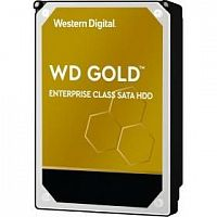 14TB WD Gold  (WD141KRYZ) {SATA III 6 Gb/s, 7200 rpm, 512Mb buffer}