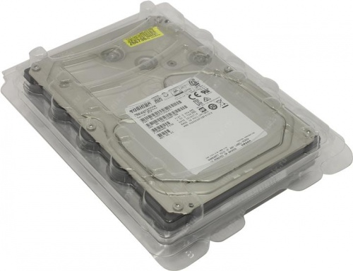 "6TB Toshiba (MG04ACA600E) {SATA 6.0Gb/s, 7200 rpm, 128Mb buffer, 3.5""} со склада в Москве фото 6"