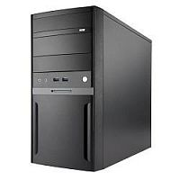 MiniTower InWin EFS059BL RB-S500HQ70 H U3*2 A(HD) + Screwless [6120654]