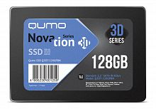 Накопитель QUMO SSD 128GB QM Novation Q3DT-128GPBN