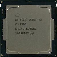 CPU Intel Core i3-9300 Coffee Lake OEM {3.70Ггц, 8МБ, Socket 1151v2}