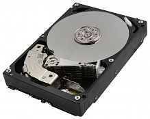 "8TB Toshiba HDD Serve (MG06ACA800E) {SATA-III, 7200 rpm, 256Mb buffer, 3.5""}"