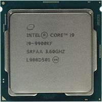 CPU Intel Core i9-9900KF Coffee Lake OEM {3.6Ггц, 16МБ, Socket 1151 (without graphics)}