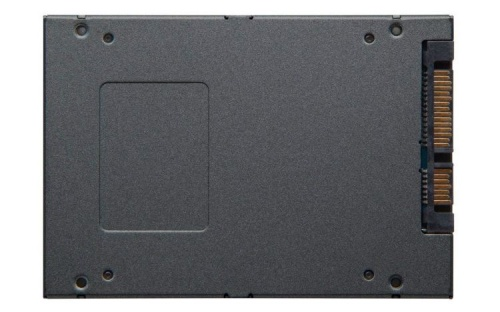 Накопитель Kingston SSD 960GB SA400 SA400S37/960G со склада в Москве фото 3