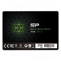 Накопитель Silicon Power SSD 256Gb A56 SP256GBSS3A56B25