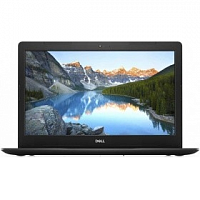 "DELL Inspiron 3595 [3595-1734] black 15.6"" {HD A6 9225/4Gb/500Gb/W10}"