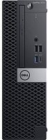 Компьютер DELL Optiplex 7070-4906 SFF