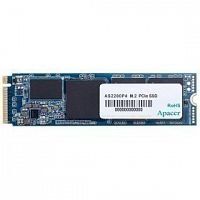 Apacer SSD M.2 512GB AS2280 AP512GAS2280P4-1