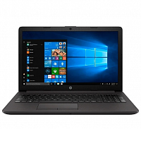 Ноутбук HP 250 G7 6BP08EA серебристый 15.6""