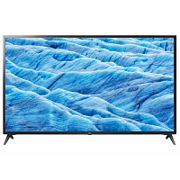 "LG 70"" 70UM7100PLA серебристый {Ultra HD/100Hz/DVB-T/DVB-T2/DVB-C/DVB-S/DVB-S2/USB/WiFi/Smart TV (RUS)}"