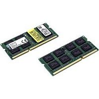 Kingston SO-DIMM DDR3 16GB Kit (8GBx2) 1600MHz CL11 KVR16S11K2/16