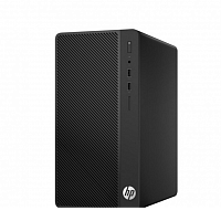 Компьютер HP Desktop Pro 6BE43ES MT (i3-6100/4Gb/500Gb/DOS)