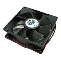 Case fan Cooler Master 80x80x25mm  (N8R-22K1-GP)