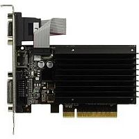 PALIT GeForce GT710 2GB 64Bit DDR3 [NEAT7100HD46-2080H]  RTL