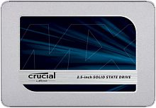 Накопитель Crucial SSD MX500 250GB CT250MX500SSD1N
