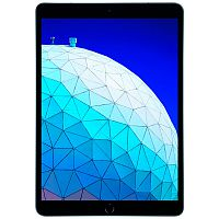 Планшет Apple iPad Air MUUJ2RU/A 10.5-inch Wi-Fi 64GB - Space Grey (2019)