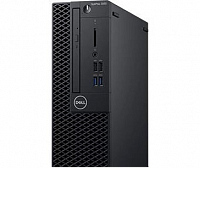 Компьютер DELL Optiplex 3060-7540 SFF (i5-8500/8Gb/256Gb SSD/DVDRW/W10Pro)