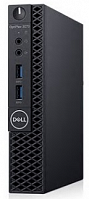 Компьютер DELL OptiPlex 3070-6701 Micro (i5-9500T/8Gb/1Tb/W10Pro)