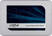 Накопитель Crucial SSD MX500 500GB CT500MX500SSD1